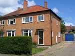 house to let in corby